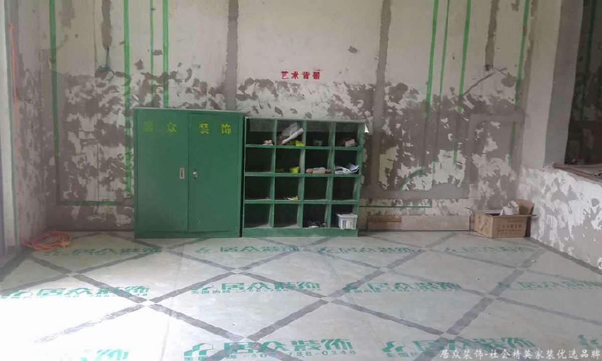 白领 小资 美式 卧室图片来自重庆居众装饰在约克郡39栋4-美式风格-321㎡的分享