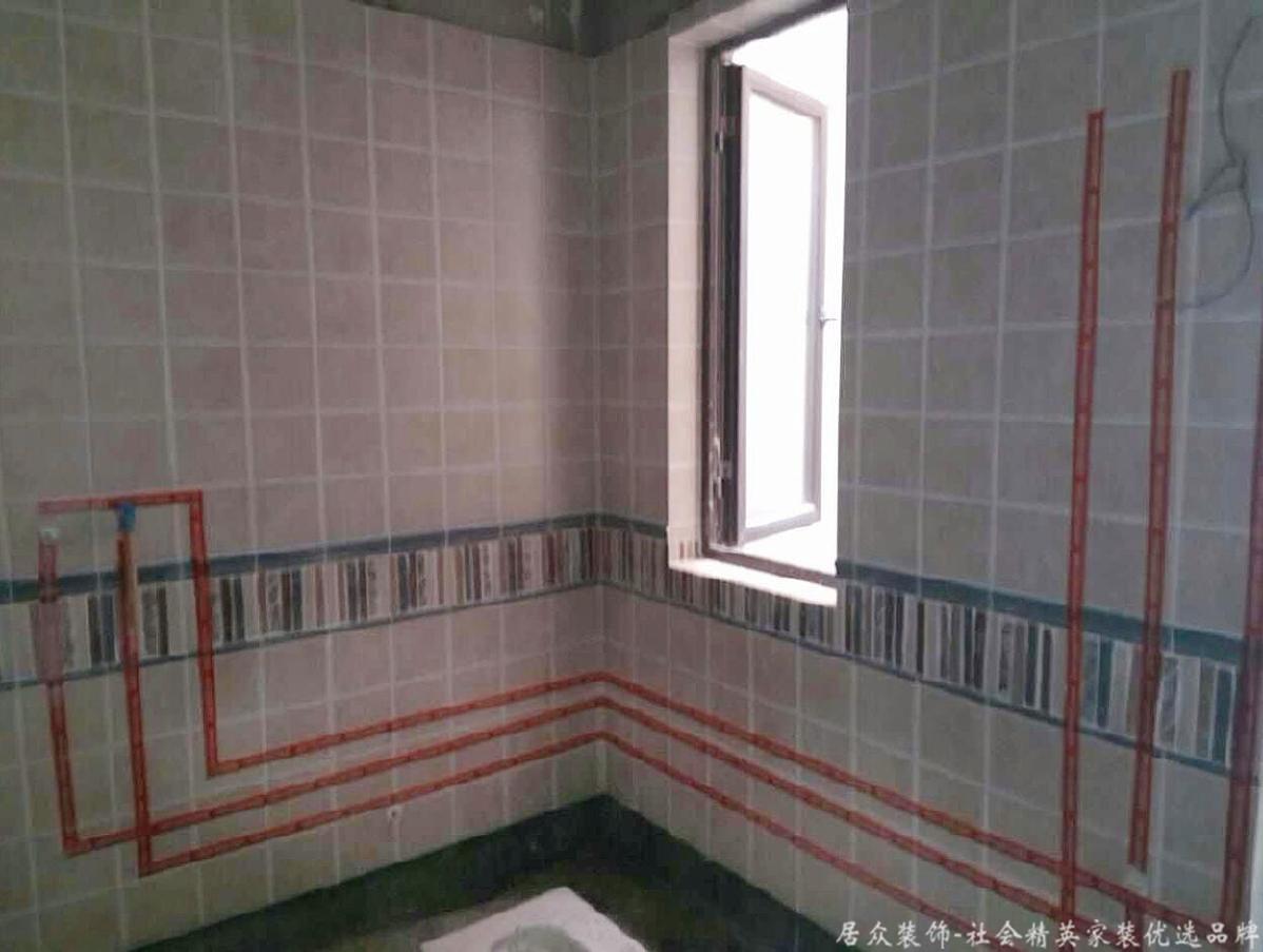 白领 小资 美式 卫生间图片来自重庆居众装饰在约克郡39栋4-美式风格-321㎡的分享
