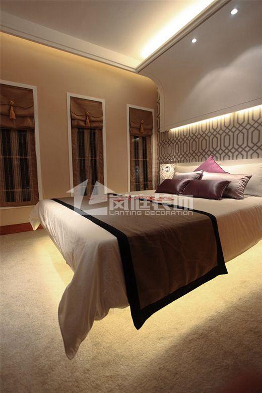 卧室图片来自岚庭家居在纯水岸东湖的分享
