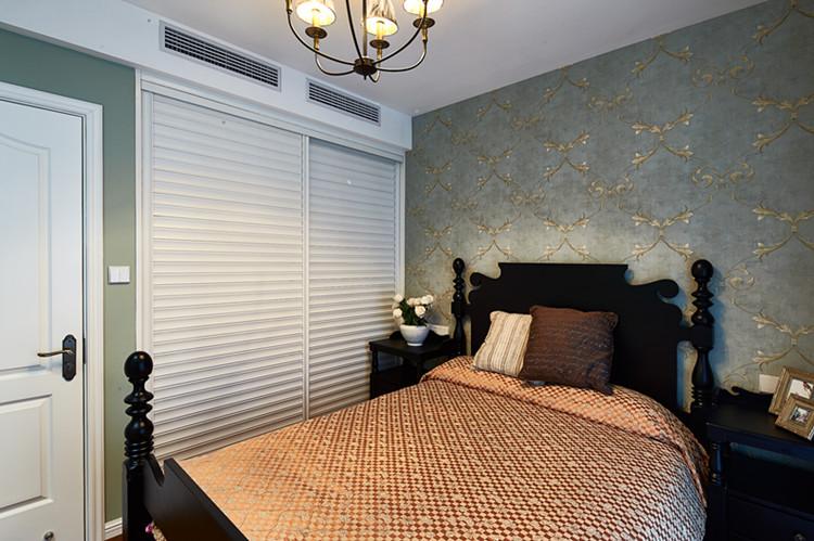 卧室图片来自武汉苹果装饰在南国中心的分享