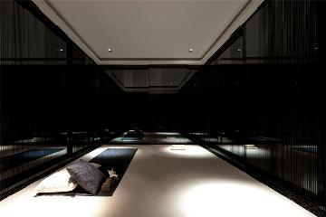 泰禾北京院子中式设计案例