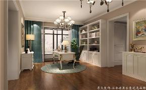 """别墅 其他 毛坯 书房图片来自gqx9211300在""""没有风格""""的格调的分享"""