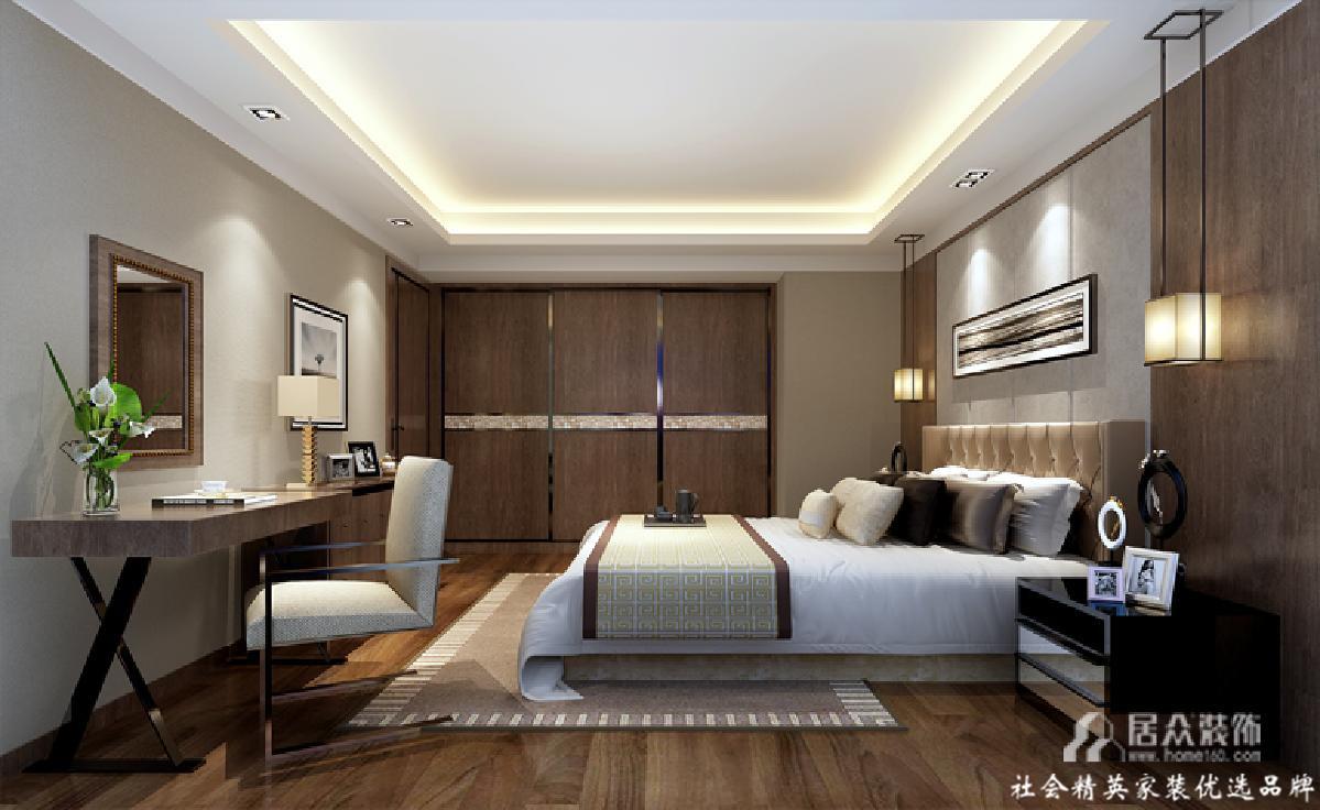 现代简约 毛坯 复式 卧室图片来自gqx9211300在素雅宁静的走心小窝的分享