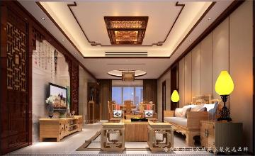 怡安皇庭-欧式风格-180平米