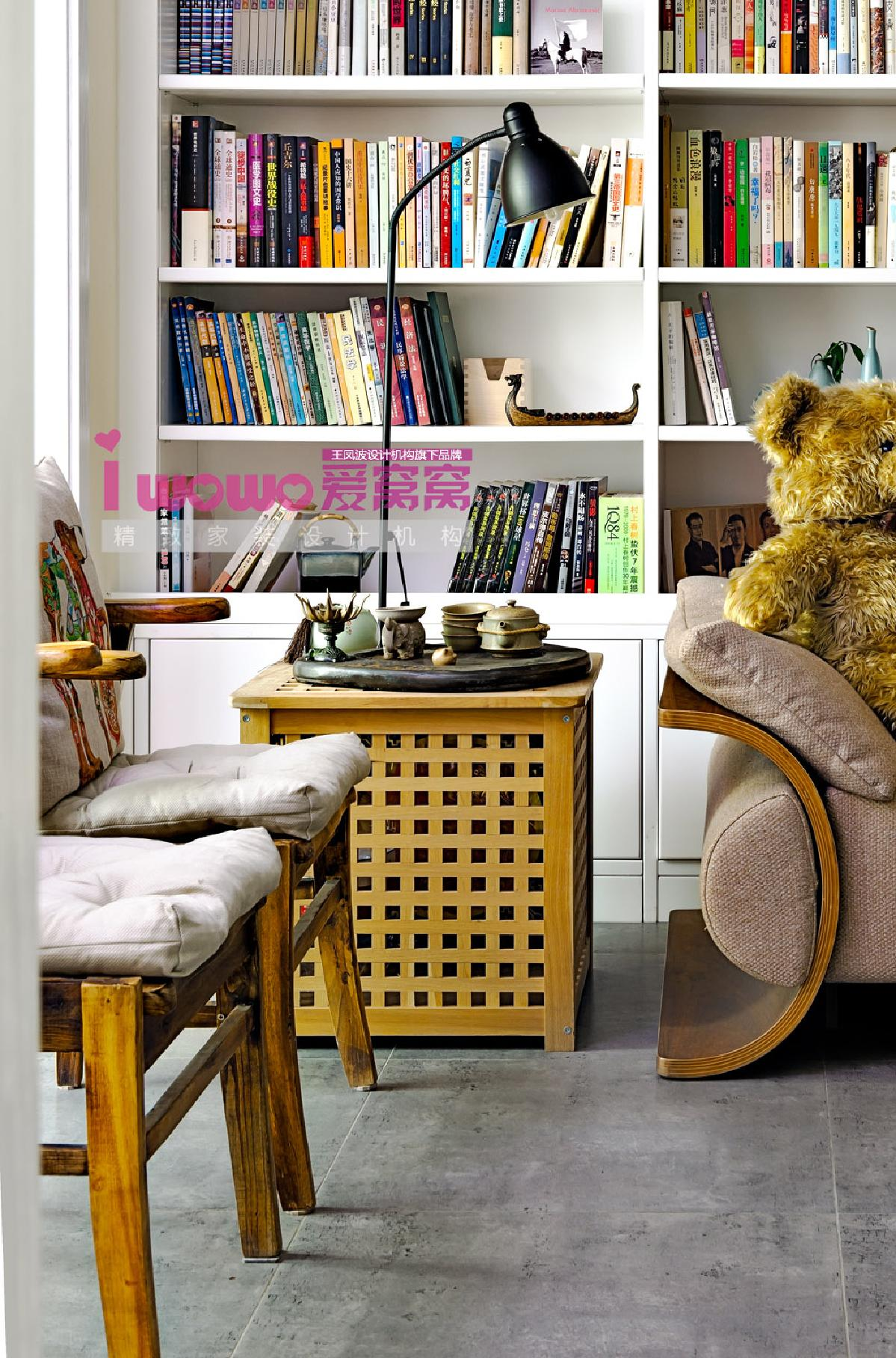 欧式 二居 客厅图片来自djfw2016在北欧风的分享
