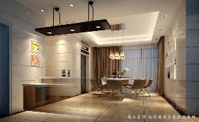 简约 现代 温馨 餐厅图片来自深圳居众装饰集团在居众装饰-星河丹堤-现代-420平的分享
