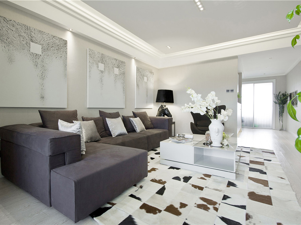 简约 三居 浪漫 客厅图片来自tjsczs88在温馨简约,时尚现代的分享