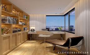 简约 现代 温馨 书房图片来自深圳居众装饰集团在居众装饰-星河丹堤-现代-420平的分享