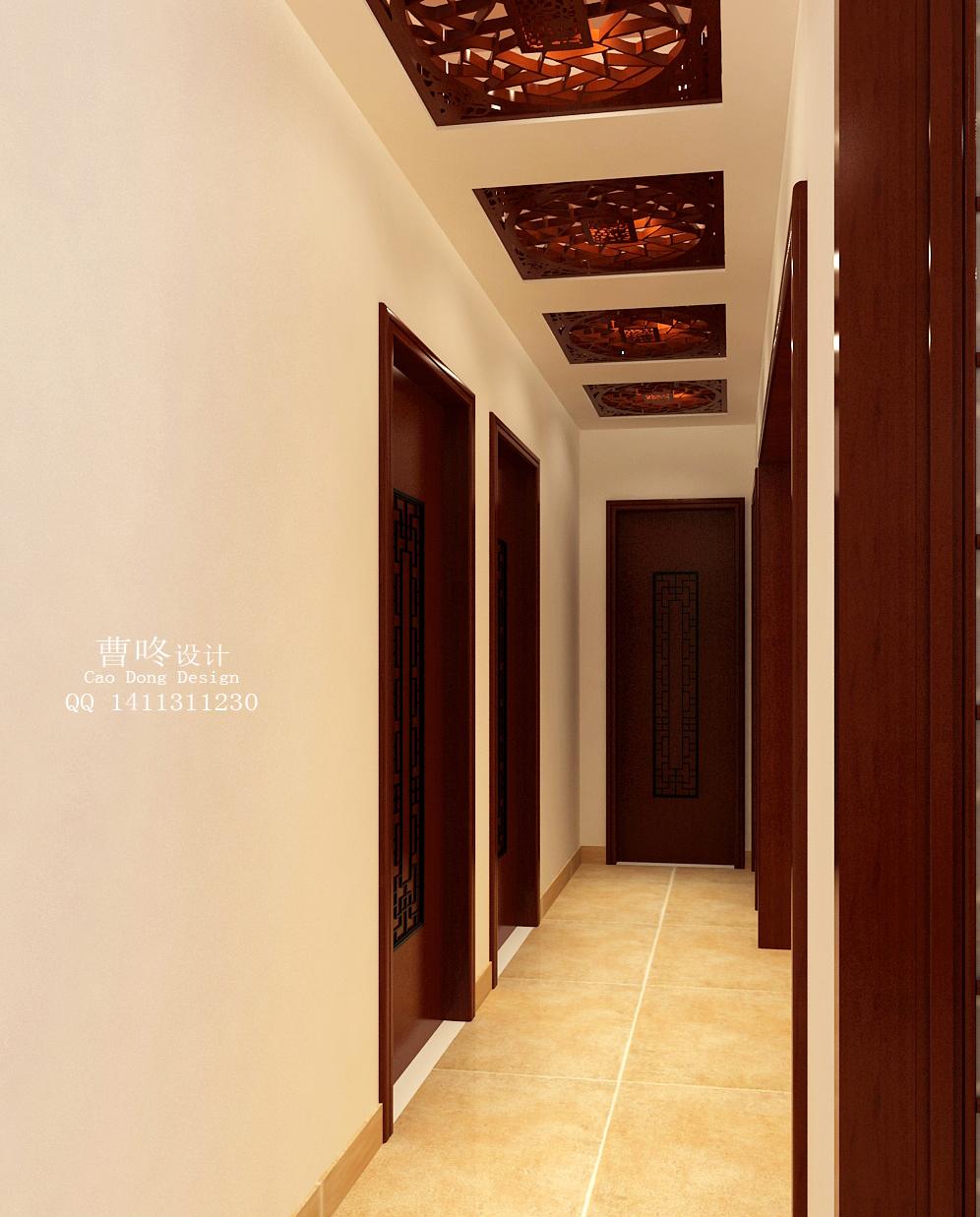 中国风 韵味 楼梯图片来自曹咚在《中国风》曹咚的分享