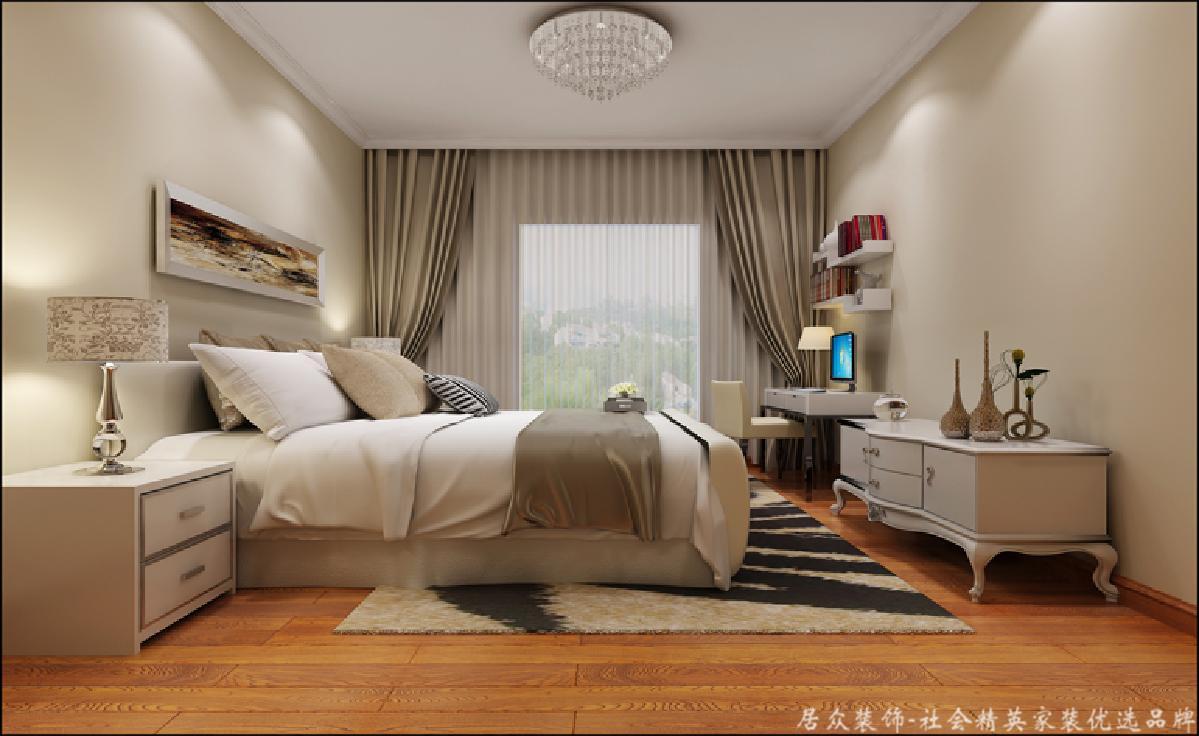 简约 小资 卧室图片来自gz居众装饰在南华时代城1的分享