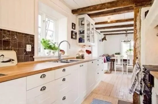 其他图片来自成都百纳家居装饰公司在清新小复式 浪漫北欧风的分享