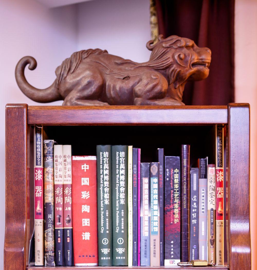 中式风格图片来自福州有家装饰-小彭在日出东方的分享