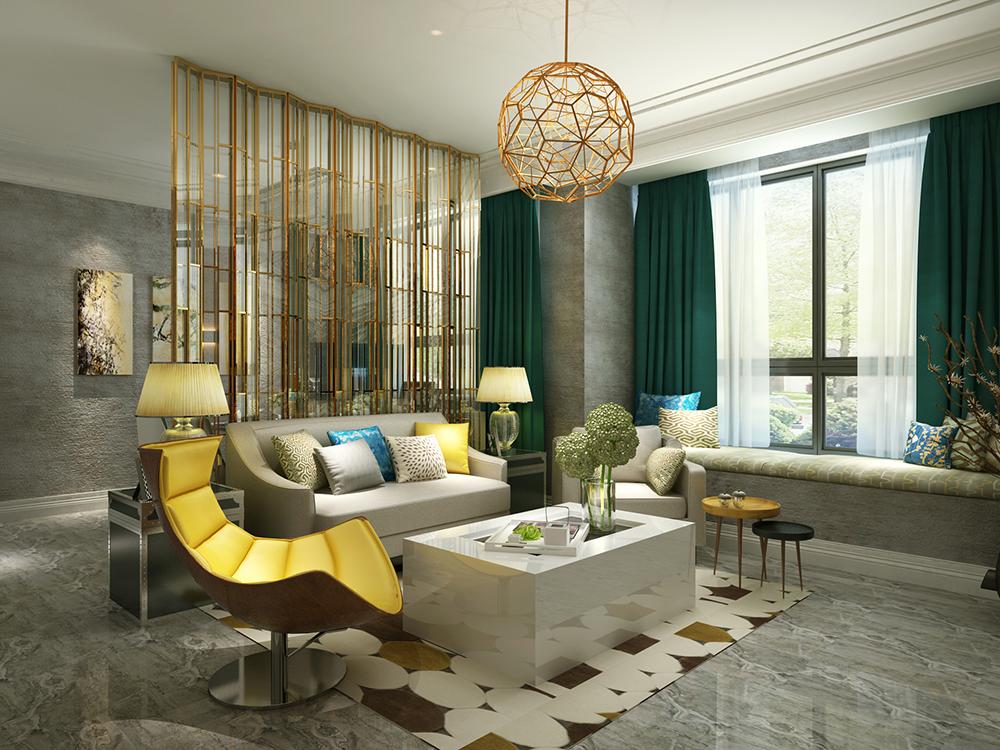 简约 三居 客厅图片来自tjsczs88在清新的简单生活的分享