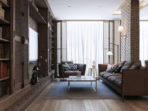 客厅图片来自武汉苹果装饰在凯旋名居的分享