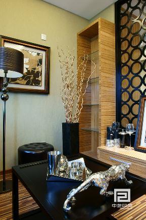港式 欧式 开间 白领 小资 80后 客厅图片来自中艺印尚在港尚调调·中艺印尚的分享