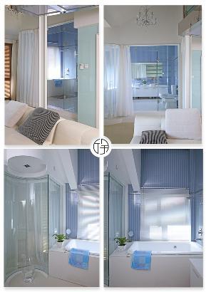简约 混搭 三居 白领 旧房改造 80后 小资 厅宇设计 北欧 卫生间图片来自厅宇设计在北欧大宅—厅宇出品的分享