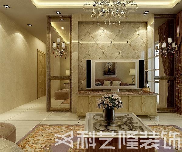 这个户型是面积为98.00平米的普通户型,设计上的风格主体偏向于混搭!色调以暖色系为主,再搭配黄木色的家具,整体感官温馨舒适!