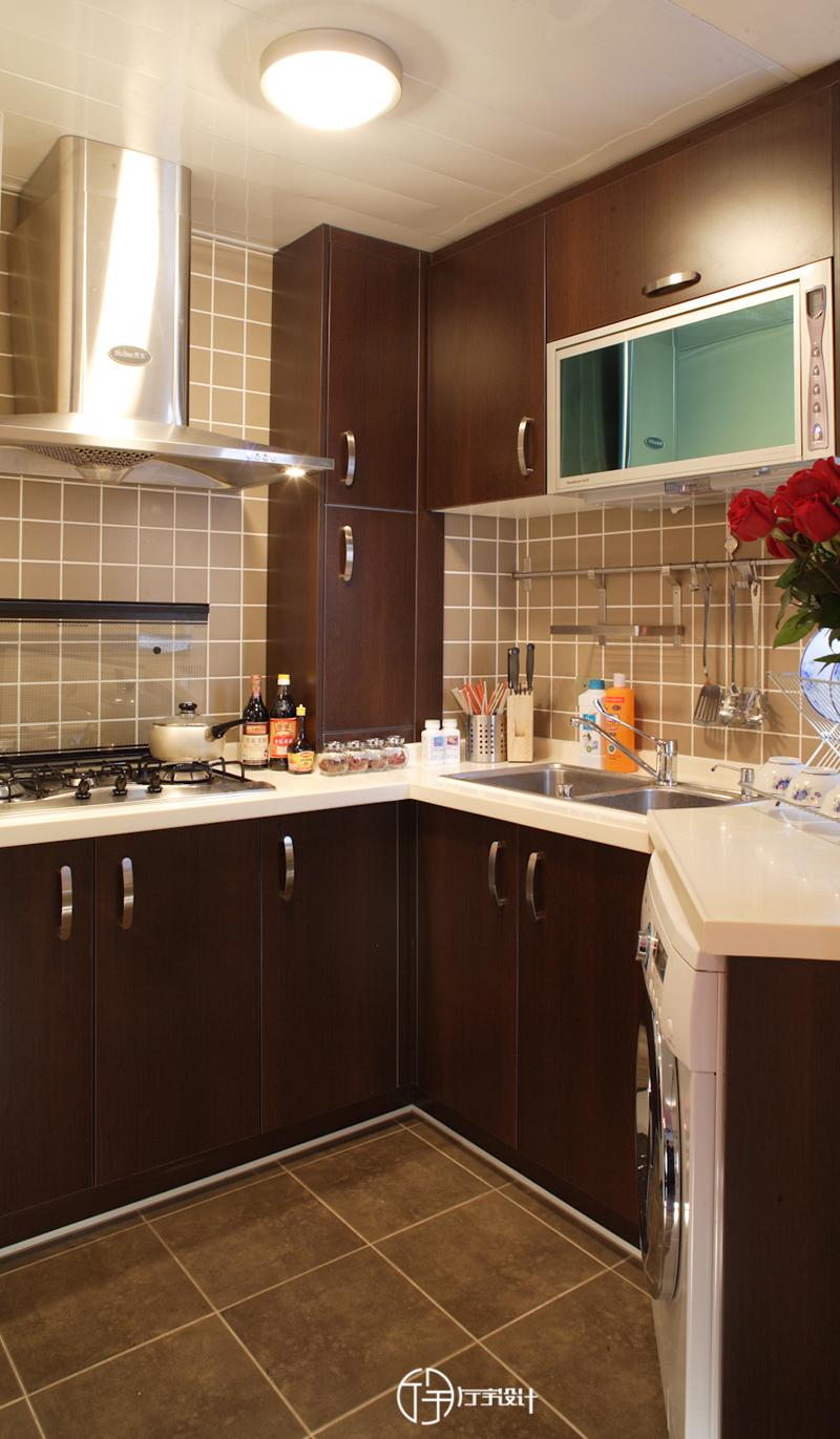 简约 欧式 田园 混搭 东南亚 旧房改造 80后 小资 白领 厨房图片来自厅宇设计在东南亚—厅宇设计出品的分享