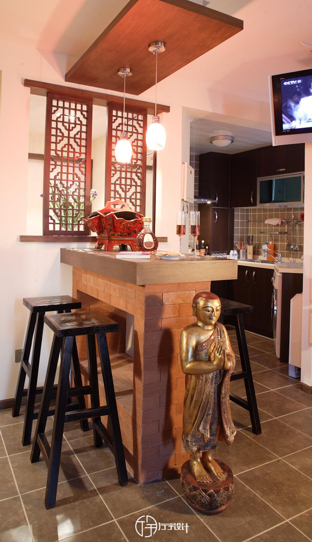 简约 欧式 田园 混搭 东南亚 旧房改造 80后 小资 白领 客厅图片来自厅宇设计在东南亚—厅宇设计出品的分享