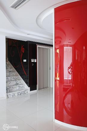简约 混搭 三居 白领 旧房改造 80后 小资 厅宇设计 北欧 玄关图片来自厅宇设计在北欧大宅—厅宇出品的分享