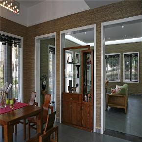 别墅 中式 舒适 其他图片来自岚庭家居在珑璟轩别墅 196.3M²  中式的分享