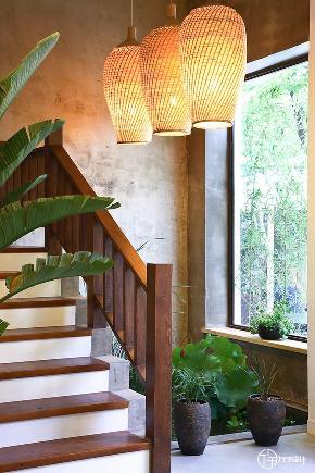 简约 欧式 田园 混搭 白领 收纳 旧房改造 80后 小资 楼梯图片来自厅宇设计在一坐一忘——厅宇出品的分享