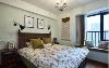 92平轻美式三居 惬意生活空间