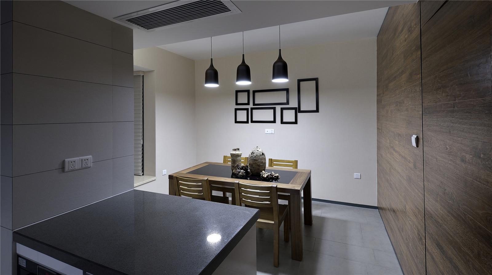 二居 旧房改造 新中式风格 北京装修 装修效果图 卧室图片来自爱尚易格装饰在爱尚易格海淀区惠普南里的分享