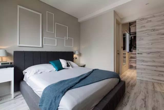 80后 小资 白领 三居 北欧风格 卧室图片来自爱尚易格装饰在爱尚易格北欧工业风的分享