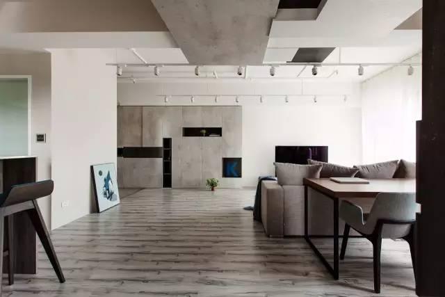 80后 小资 白领 三居 北欧风格 客厅图片来自爱尚易格装饰在爱尚易格北欧工业风的分享