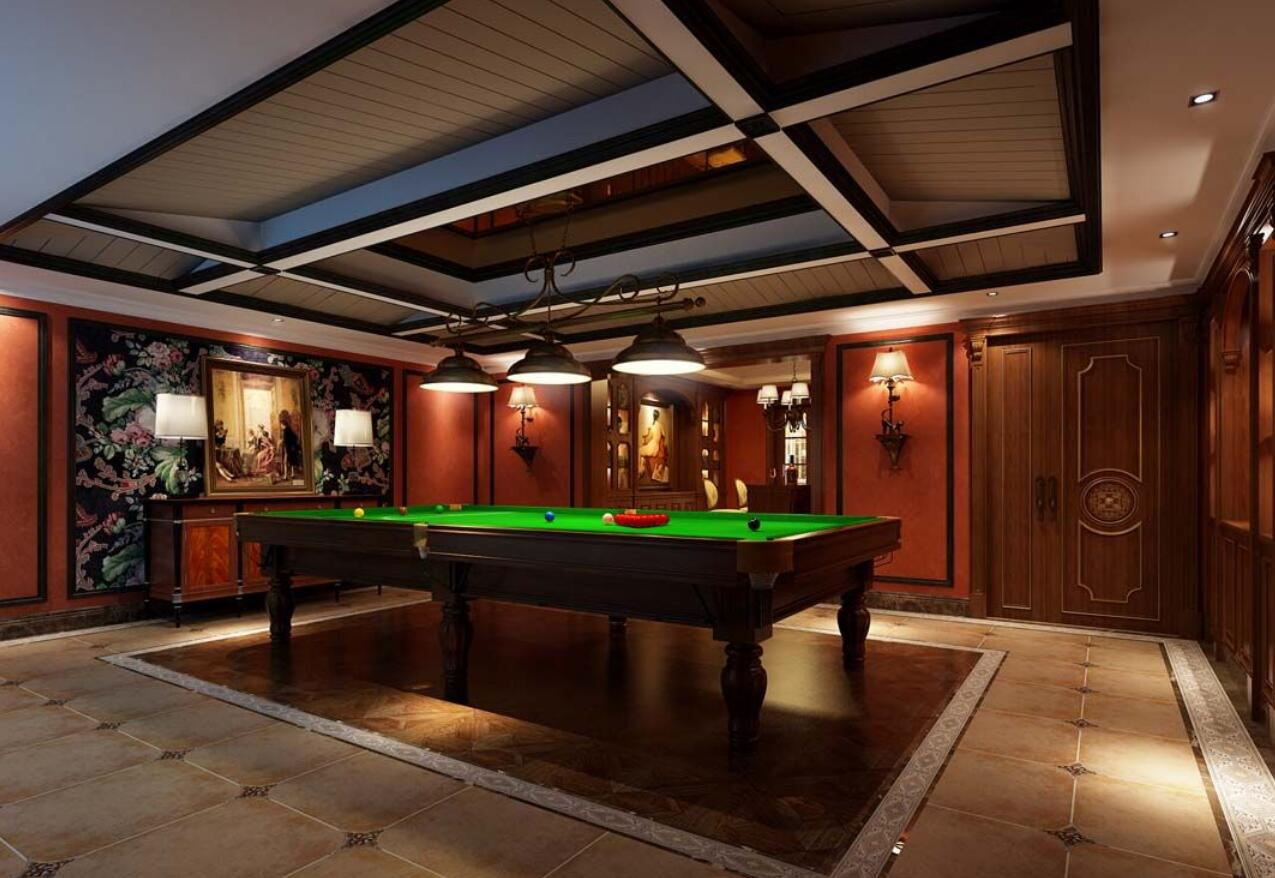 别墅装修 欧式古典 腾龙设计 劳纳作品 其他图片来自室内设计师劳纳在鑫湖坊400平别墅新古典欧式的分享