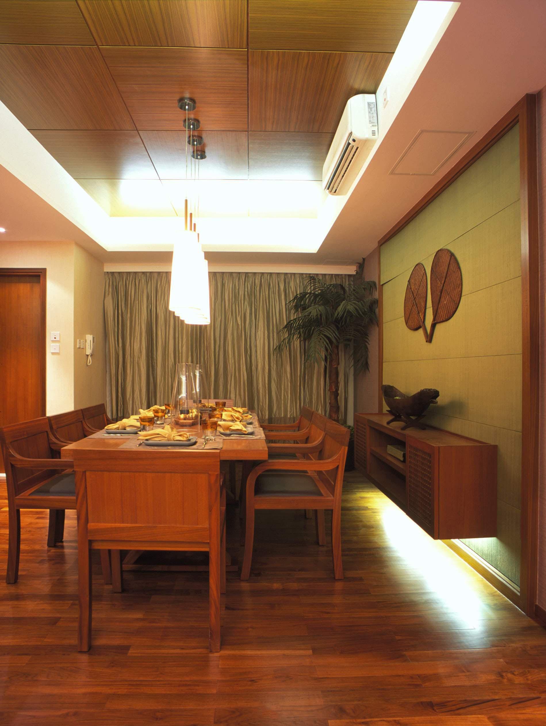 别墅 黄村别墅 大户型装修 小资 东南亚风格 书房图片来自爱尚易格装饰在东南亚风格别墅装修的分享