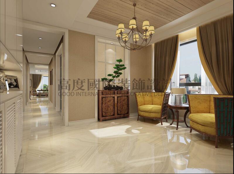 欧式 收纳 小资 玄关图片来自成都高度国际在【高清】因特拉肯 别墅装修设计的分享