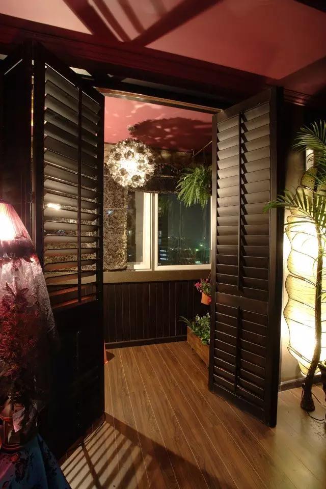 简约 田园 混搭 二居 别墅 80后 小资 旧房改造 卧室图片来自厅宇设计在把你的家变成主题乐园的分享