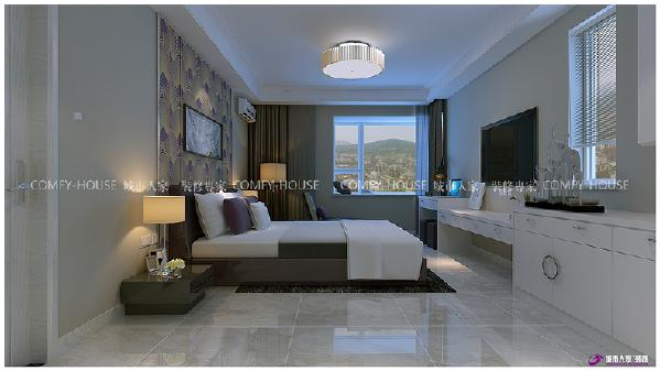面积宽敞,带独立卫生间。其余卧室,面积适宜,功能合理。厨房面积事宜,基本功能明确。