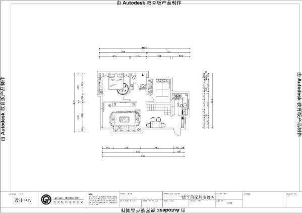 本小区为星河荣御,户型面积为81平米,两室两厅一厨一卫。