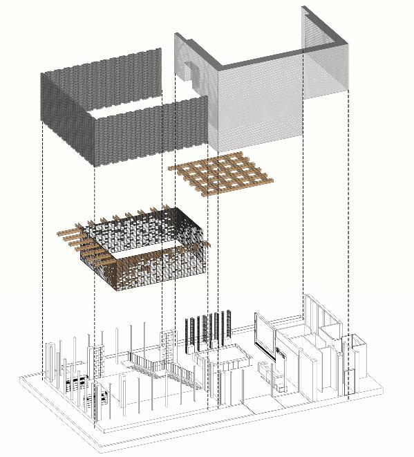 -建筑分析图-