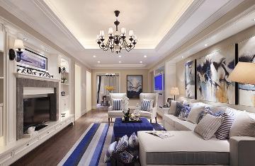 大大房子小小灵感,美式装修