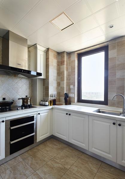 厨房图片来自今朝装饰张智慧在春意盎然的灵动设计的分享