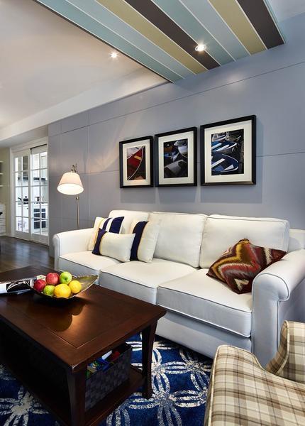 客厅图片来自今朝装饰张智慧在春意盎然的灵动设计的分享