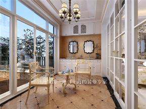 简约 欧式 田园 混搭 三居 别墅 旧房改造 小资 阳台图片来自日升装饰秋红在紫薇永和坊简欧风格的分享