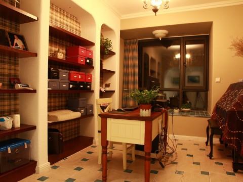 简约 欧式 田园 混搭 二居 三居 别墅 客厅 卧室图片来自青岛恒荣达装饰小李在欧式田园风格的分享