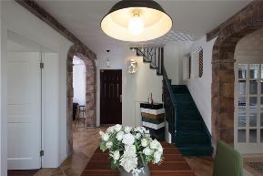 80后 小资 收纳 三居 二居 混搭 田园 简约 欧式 楼梯图片来自成都上舍居装饰在80后挚爱装修案例的分享