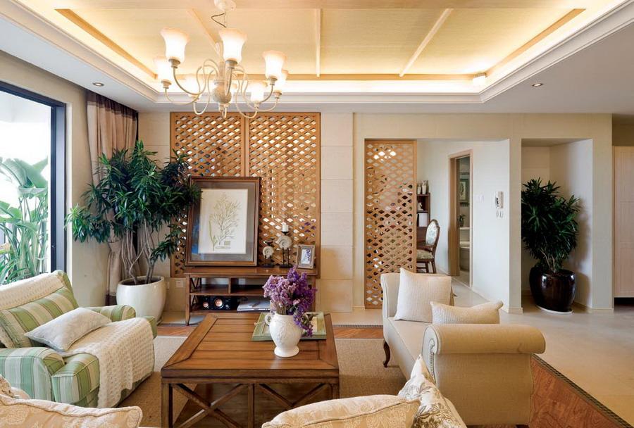 简约 收纳 小资 80后 三居 混搭 田园 欧式 白领 客厅图片来自成都上舍居装饰在星光华印象小资装修案例的分享