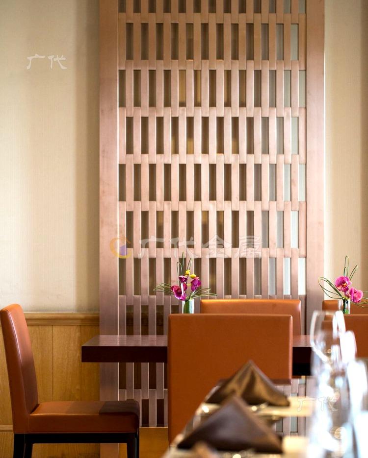 简约 欧式 田园图片来自广代金属在每款别墅不锈钢屏风的风格的分享