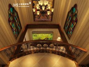 田园 二居 三居 成都 旧房改造 收纳 小资 80后 别墅 阳台图片来自成都上舍居装饰在200平米高品质装修的分享