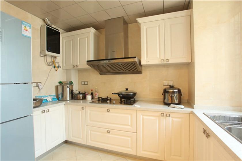 欧式 二居 厨房图片来自成都天伦美装饰在欧式的分享