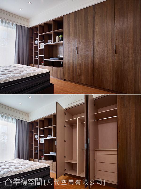 四房 简约 现代 休闲 卧室图片来自幸福空间在杜绝甲醛污染 打造安心健康宅的分享