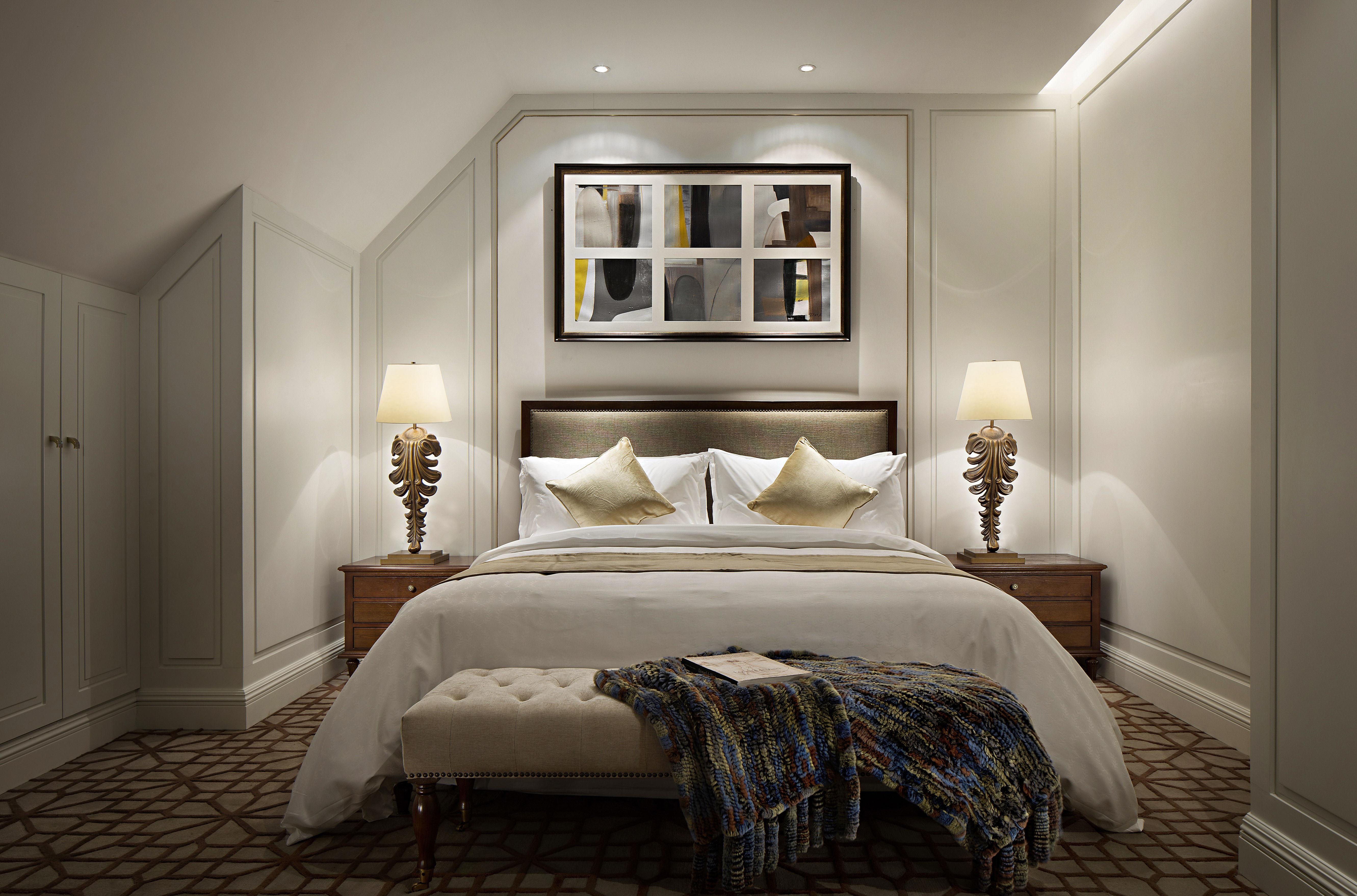 其他图片来自DHA香港洪德成设计有限公司在DHA:长春益田喜来登别墅会所的分享