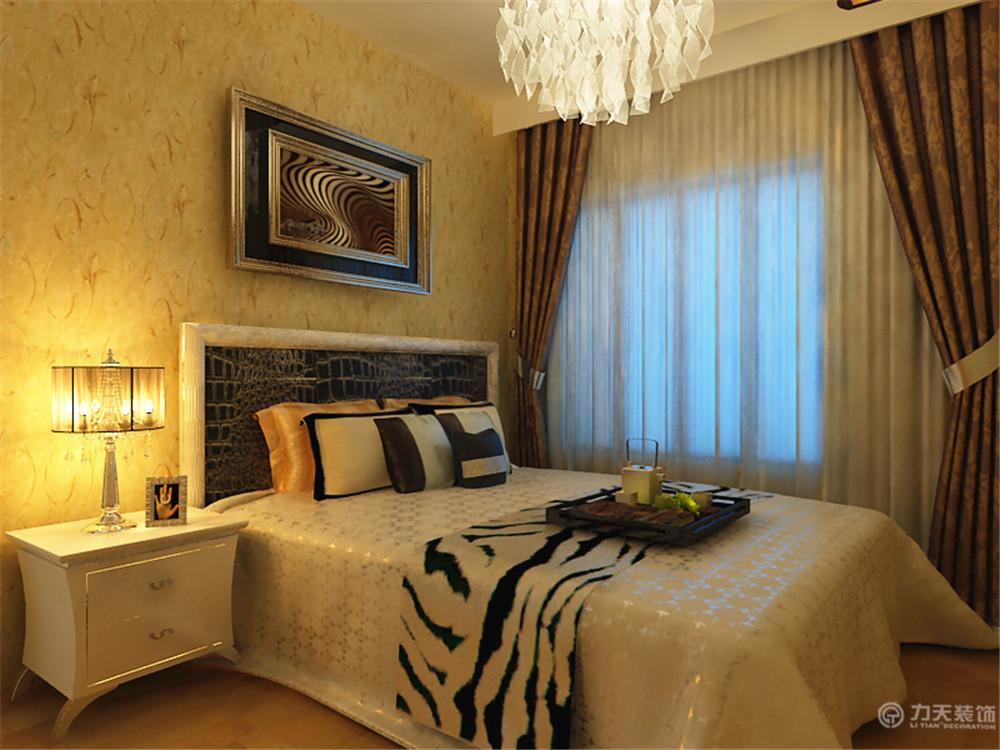 卧室图片来自阳光放扉er在国耀上河城  现代简约的分享